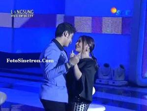Lirik Lagu - Prilly Latuconsina Feat Aliando Syarief - Falling In Love