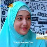 Anna Karina Gilbert Pemeran Aisyah Putri Jilbab In Love
