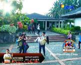 Ricky Cuaca dan Jessica Mila GGS Episode 264