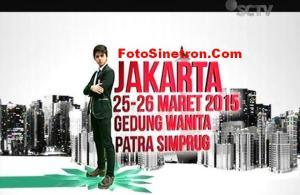 Audisi GGS Jakarta 25-26 Maret 2015