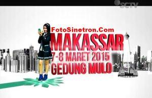 Audisi GGS Makasar 7-8 Maret 2015
