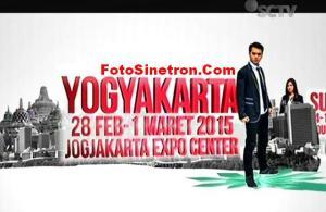 Audisi GGS Yogyakarta 28 Feb-1 Maret 2015