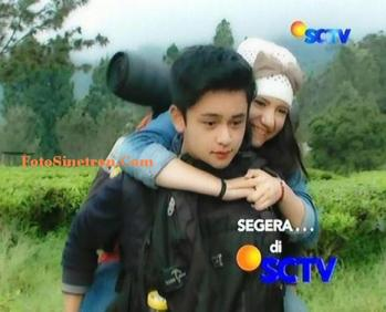 Pemain The Rain Series 4