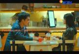 Yuki Kato dan Adipati Dolken Operation Wedding