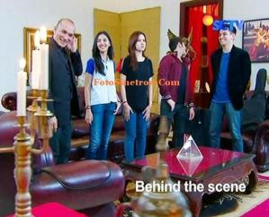 Behind The Scene GGS Episode 349
