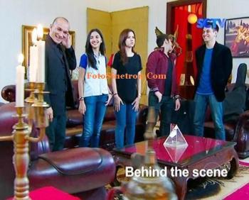 Behind The Scane GGS Episode 349