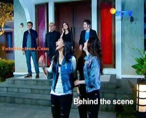 BTS Keluarga Agra GGS Episode 349
