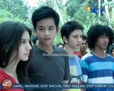 Cassie Elovii dan Randy Martin Rain The Series Episode 11-1
