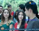 Cassie Elovii dan Randy Martin Rain The Series Episode 11-2
