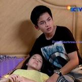 Cassie Elovii dan Randy Martin Rain The Series Episode 15