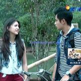 Cassie Elovii dan Randy Martin Rain The Series Episode 7