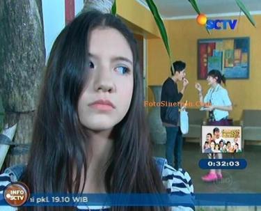 Cassie Elovii Rain The Series Episode 17-3