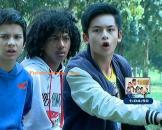 Fahri, Rangga dan Syahroni Rain Episode 5