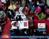 Foto Pernikahan Fahri dan Rain Episode 4