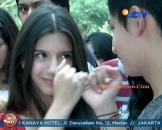 Mesra Cassie Elovii dan Randy Martin Rain The Series Episode 11