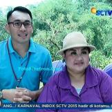 Pak Komar dan Bu Ani Rain The Series Episode 11