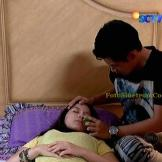 Randy Martin dan Cassie Elovii Rain The Series Episode 15