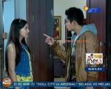 Randy Martin dan Cassie Elovii Rain The Series Episode 16