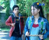 Randy Martin dan Cassie Elovii Rain The Series Episode 18