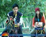 Randy Martin dan Cassie Elovii Rain The Series Episode 5