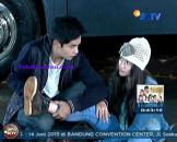 Romantis Cassie Elovii dan Randy Martin Rain The Series Episode 10
