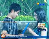 Romantis Cassie Elovii dan Randy Martin Rain The Series Episode 8