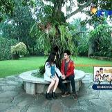 Romantis Cassie Elovii dan Randy Martin Rain The Series Episode 9