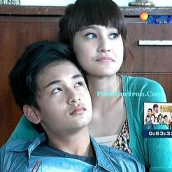 Romantis Salsha Elovii Rain The Series Episode 15