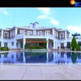 Rumah Sinetron Turki ELIF SCTV