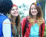 Salsha Elovii dan Steffi Elovii Rain Episode 1