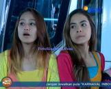 Steffi Elovii dan Salsha Elovii Rain The Series Episode 12