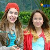 Viiona dan Steffi Elovii Rain Episode 1