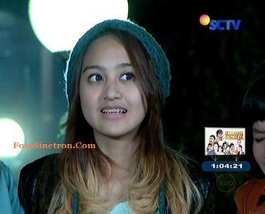 Foto dan Biodata Salshabilla Adriani / Salsha Elovii Pemeran Viona Sinetron Rain The Series SCTV