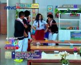 Amanda Manopo dan Bio One Malu Malu Kucing Episode 14