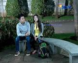 Cassie Elovii dan Kelvin Rain The Series Episode 25-1