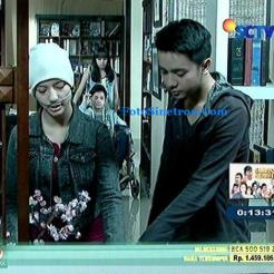 Cassie Elovii dan Kelvin Rain The Series Episode 29-2