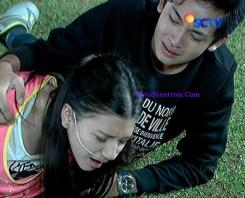 Cassie Elovii dan Randy Martin Rain The Series Episode 20-1