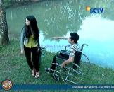 Cassie Elovii dan Randy Martin Rain The Series Episode 25