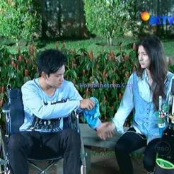 Cassie Elovii dan Randy Martin Rain The Series Episode 26