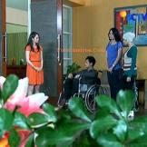 Cassie Elovii dan Randy Martin Rain The Series Episode 30-2