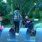Cassie Elovii dan Randy Martin Rain The Series Episode 30-3