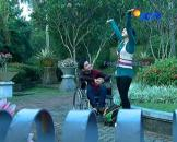 Cassie Elovii dan Randy Martin Rain The Series Episode 30-6