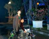 Cassie Elovii dan Randy Martin Rain The Series Episode 31-2