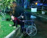 Cassie Elovii dan Randy Martin Rain The Series Episode 31-4