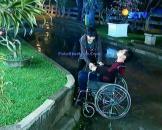 Cassie Elovii dan Randy Martin Rain The Series Episode 31-5