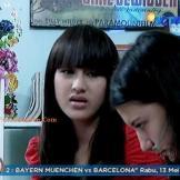 Cassie Elovii dan Salsha Elovii The Series Episode 29
