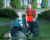 Cassie Elovii dan Steffi Elovii Rain The Series Episode 30