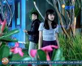 Kelvin dan Salsha Elovii Rain The Series Episode 25