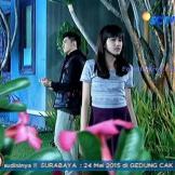 Kelvin dan Salsha Elovii Rain The Series Episode 25