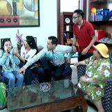 Pemain Rain The Series Episode 20